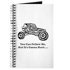 Follow Me Journal