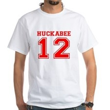 Mike Huckabee 2012 Shirt