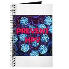 Prevent HPV Journal