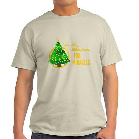 SeasonMiraclesCancer Light T-Shirt