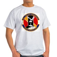 36th Airlift Squadron Ash Grey T-Shirt