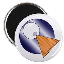 Vulcan Logicians Magnet