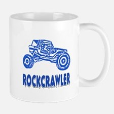 Rock Crawler Mug