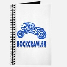 Rock Crawler Journal