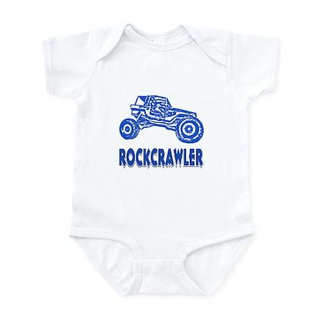Rock Crawler Infant Bodysuit