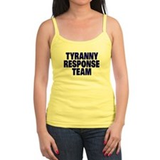 Tyranny Response Team Jr.Spaghetti Strap