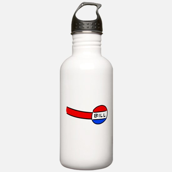 Now You're a Bill - Schoolhouse Rock! Sports Water Bottle