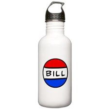 Bill Button - Schoolhouse Rock! Water Bottle