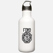 Ford - 15 - LOST Water Bottle
