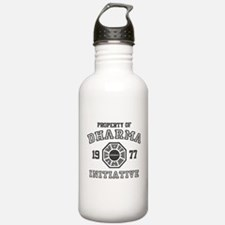 Property of Dharma Initiative Water Bottle