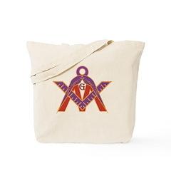 M.I.S.T.E.R. Tote Bag