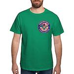 Freemasons. A Band of Brothers Dark T-Shirt