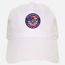 Freemasons. A Band of Brothers Baseball Baseball Cap
