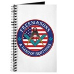 Freemasons. A Band of Brothers Journal