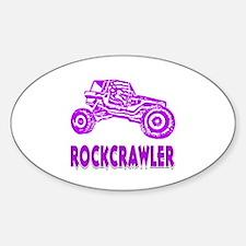 Rock Crawler Decal