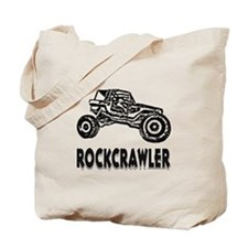 Rock Crawler Tote Bag