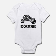 Rock Crawler Infant Bodysuit