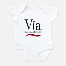 Unique Community service Infant Bodysuit