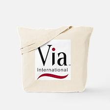 Cute Leadership training Tote Bag