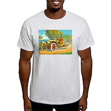 Vintage Sterns Racer Automobile T-Shirt