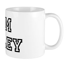 Team Shirley Mug