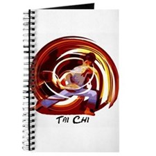 Cute Tai chi Journal