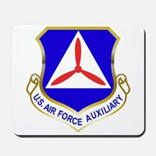 Civil Air Patrol Shield Mousepad