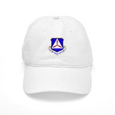 Civil Air Patrol Shield Baseball Cap