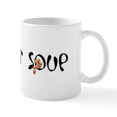 Peanut Soup Mug