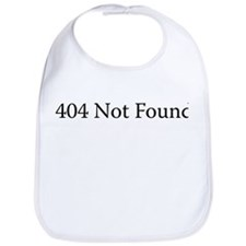 404 Not Found Bib