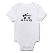 """Southern Sayings"" Infant Bodysuit"