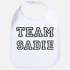 Team Sadie Bib