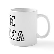 Team Sabrina Coffee Mug