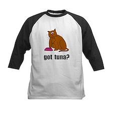 Got Tuna Cat Tee