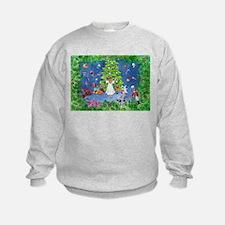 Nutcracker Christmas Ballet Sweatshirt