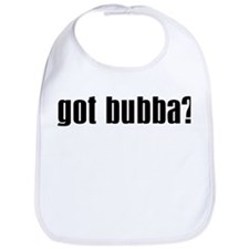 GotBubba Bib