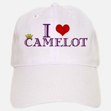 Camelot Baseball Baseball Cap
