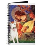 Mandolin Angel / Bull Terrier Journal