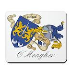 O'Meagher Family Sept Mousepad