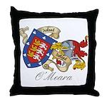 O'Meara Family Sept Throw Pillow