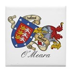 O'Meara Family Sept Tile Coaster