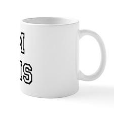 Team Kurtis Small Small Mug