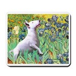 Irises / Bully #3 Mousepad
