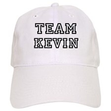 Team Kevin Baseball Cap