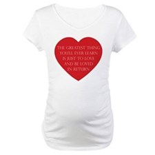 Love and be Loved Shirt