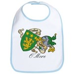 O'More Family Sept Bib