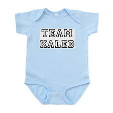 Team Kaleb Infant Creeper