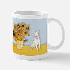 Sunflowers / Bully #4 Mug
