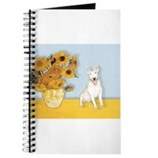 Sunflowers / Bully #4 Journal