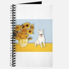 Sunflowers / Bully #4 Journal